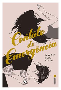 Contato de Emergência — Mary H. K. Choi