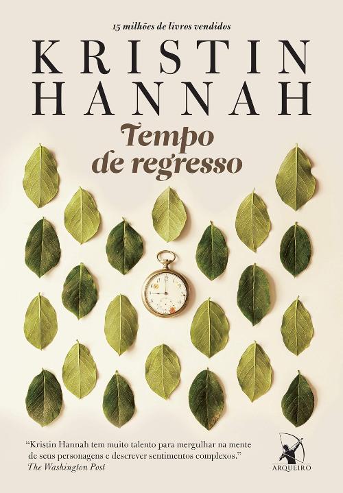 Tempo de Regresso – Kristin Hannah