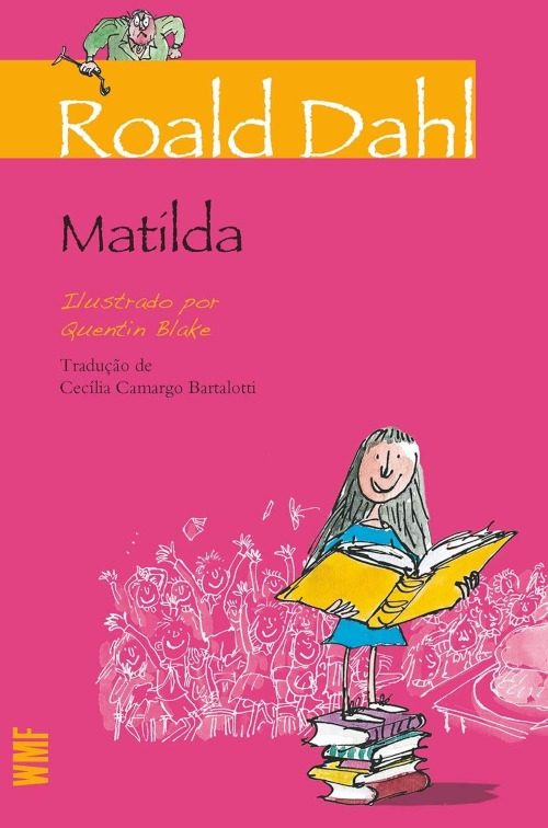 Matilda – Roald Dahl