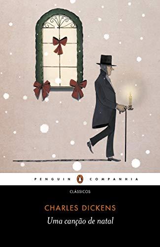 Uma Canção de Natal – Charles Dickens