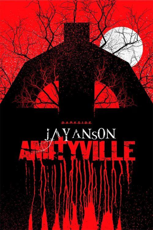 Amityville — Jay Anson