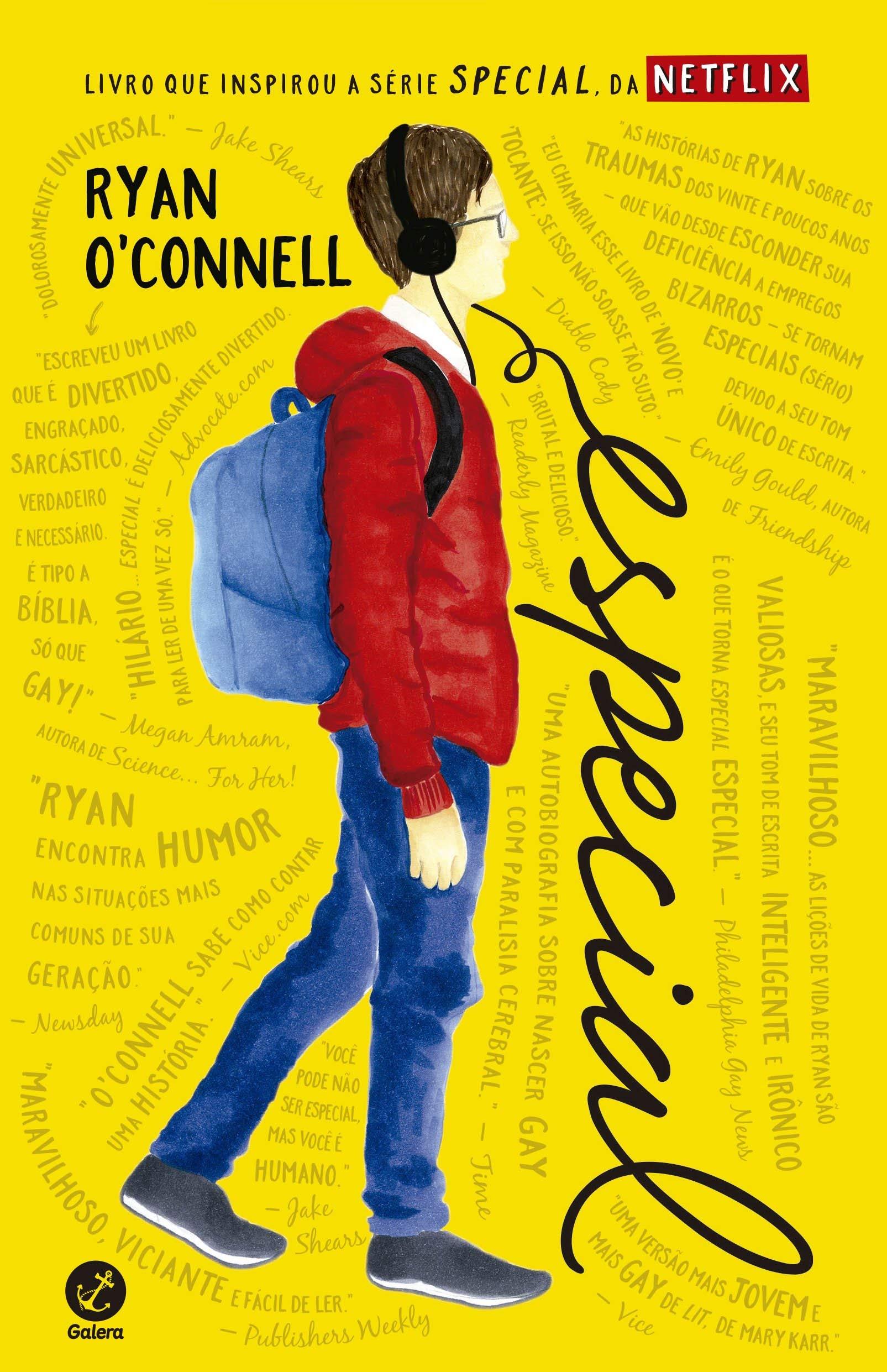 Especial – Ryan O'Connell