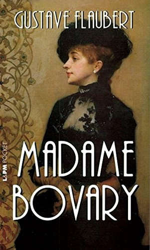 Madame Bovary — Gustave Flaubert