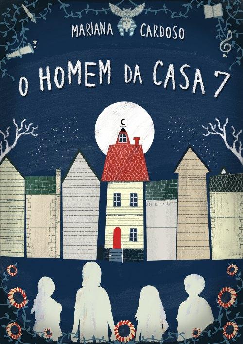 O Homem da Casa 7 — Mariana Cardoso
