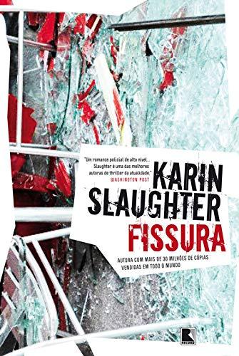 Fissura — Karin Slaughter