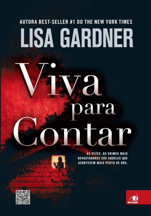 Viva Para Contar — Lisa Gardner
