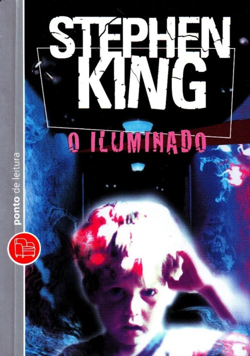 O Iluminado — Stephen King