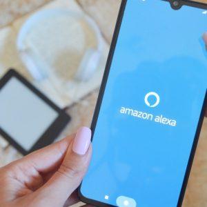 [Vídeo] Ouvindo eBooks pelo aplicativo da Alexa