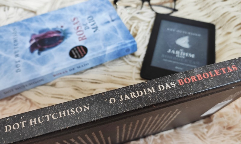 [Resenha] O Jardim das Borboletas — Dot Hutchinson
