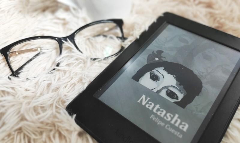[Vídeo Resenha] Natasha — Felipe Cuesta