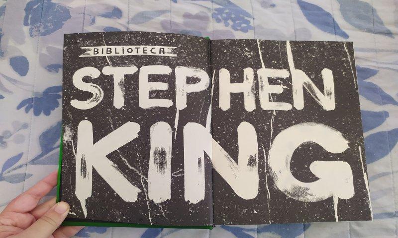[Resenha] Trocas Macabras –  Stephen King