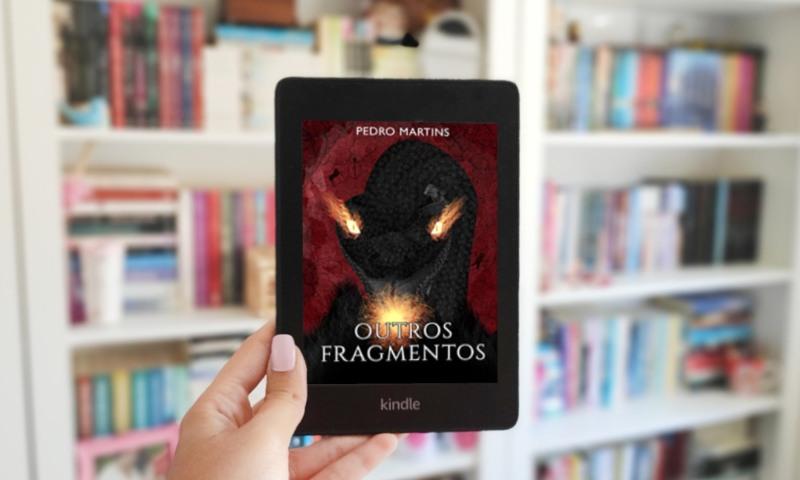 [Vídeo Resenha] Outros Fragmentos — Pedro Martins