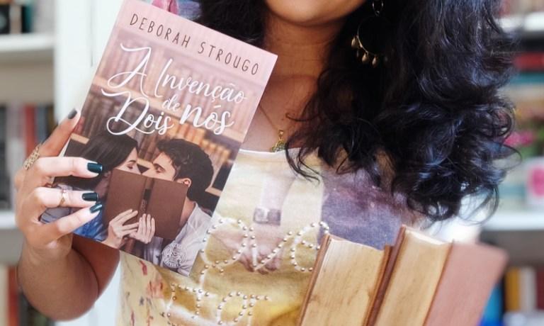 [Vídeo Resenha] A Invenção de Nós Dois — Deborah Strougo