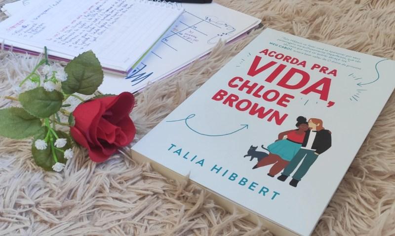 [Resenha] Acorda Pra Vida, Chloe Brown — Talia Hibbert