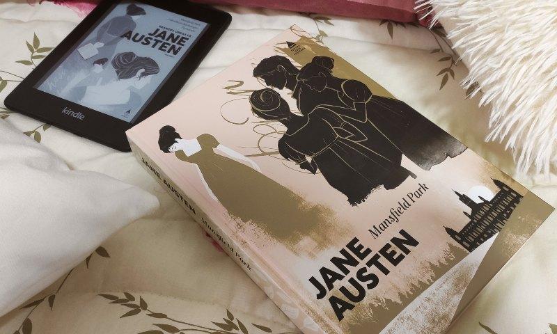 [Vídeo Resenha] Mansfield Park — Jane Austen